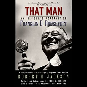 That Man Audiobook