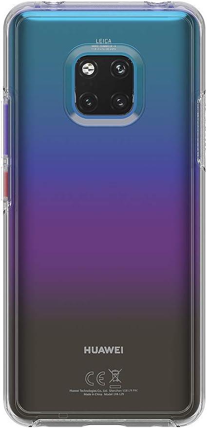 Otterbox Symmetry Clear Series Schutzhülle Für Huawei Mate 20 Pro Einzelhandelsverpackung Transparent Elektronik