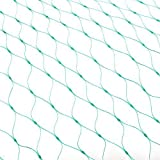 13x 33ft Green Anti Bird Net Garden Plant Fruits Fencing Mesh Protect Fruits from Rodents Birds