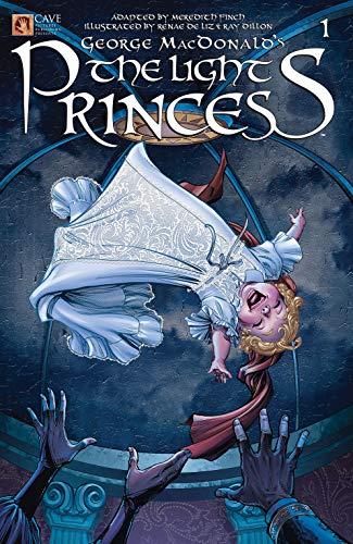 The Light Princess #1