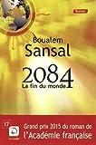 """Afficher """"2084"""""""