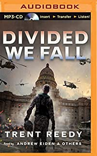 Book Cover: Divided we fall