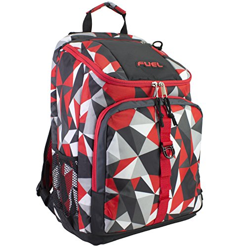 fuel-top-loader-backpack-red-geo