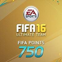 EA Sports FIFA 16 - 750 FIFA Points - PS3 [Digital Code]