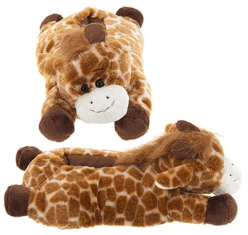 Slippers By Giraffe Wishpets Toy 8 Plush pEP7Pq