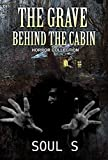 Horror: The Grave behind the Cabin Thrillers & Suspense: Ghost( Murder)  ((Dark Psychological Thriller, Horror, Suspense SPECIAL STORY INCLUDED) (special ... mystery, suspense and horror) Book 1)