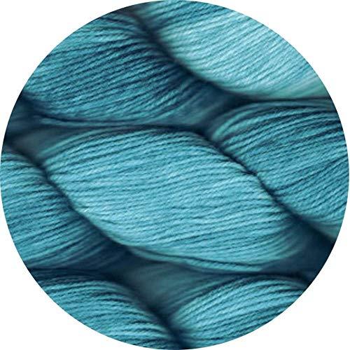 - Dream in Color Smoothy Sock Yarn (008 - Bermuda Teal)