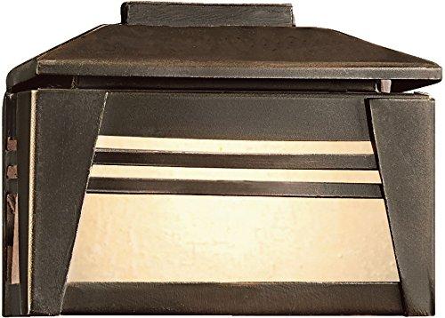Olde Bronze Deck Light - 6