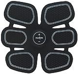 PCHLife 59990 Digital Pulse Massager Six Pack Abs Belt Training Revolution, 0.4 Pound