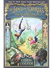 Colfer, C: The Land of Stories: The Wishing Spell: 1