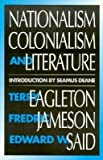 img - for [(Nationalism, Colonialism and Literature)] [Author: Terry Eagleton] published on (October, 1990) book / textbook / text book