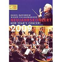 Concert Du Nouvel An 2009 [Import italien]