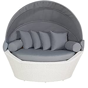 Weather Resistant Daybed