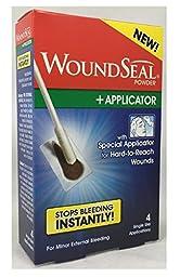 WoundSeal Powder and Applicators Kit (4 Kits)