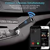 Mini Wireless Bluetooth 5.0 Receiver, Portable