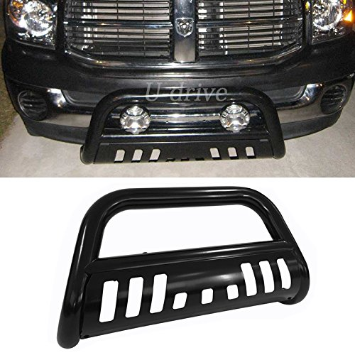 05 dodge ram grill guard - 5