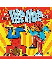My First Hip Hop Book