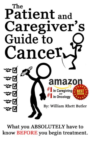 Amazon the patient and caregivers guide to cancer ebook the patient and caregivers guide to cancer by butler william rhett fandeluxe PDF