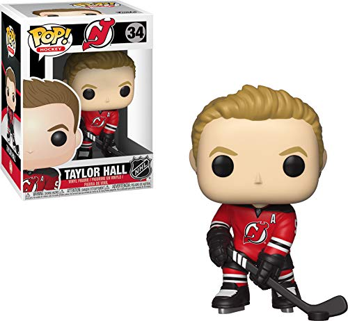 Funko POP NHL Devils – Taylor Hall