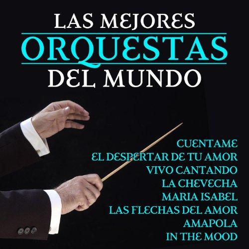 Amazon.com: Las Mejores Orquestas Del Mundo: The Royal Natives