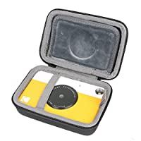 Hard Travel Case for Kodak Printomatic Instant Print Camera by co2CREA