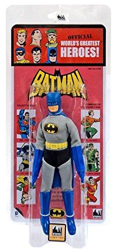 DC Comics Retro Kresge Style Action Figures Series 3: Batman