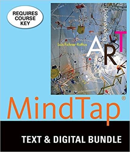 bundle understand art 11th mindtap art humanities 1 term 6 months printed access card