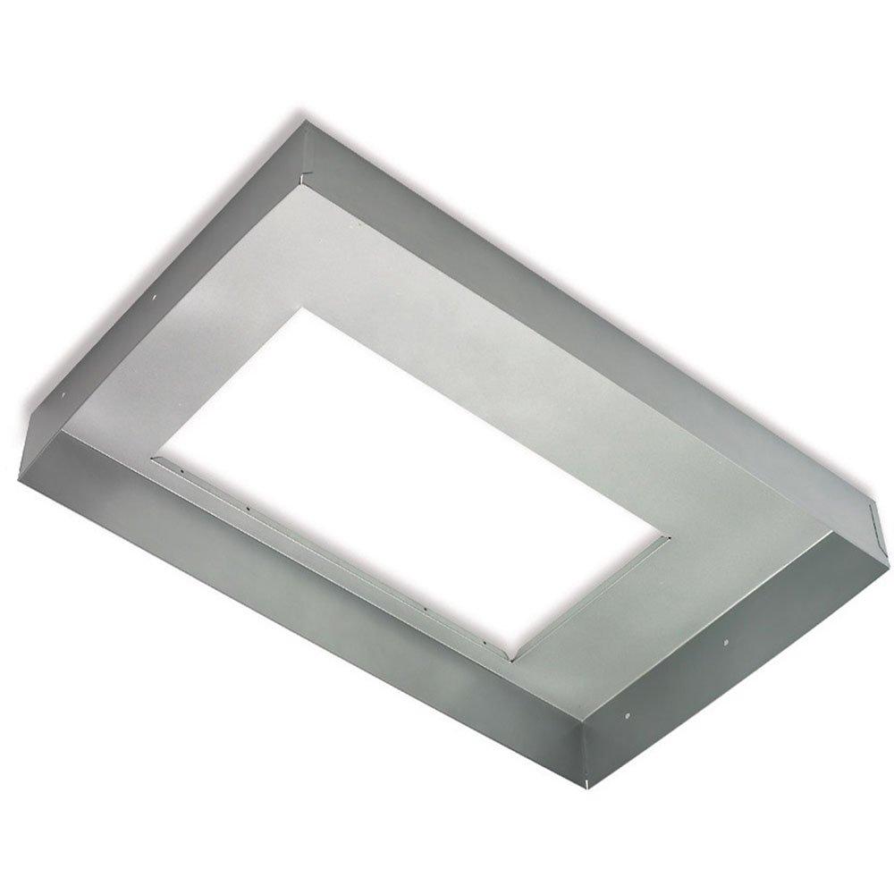 Broan LB30 30 Wide Range Hood Liner - Silver