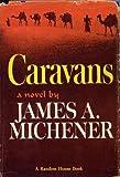 Caravans;: A novel
