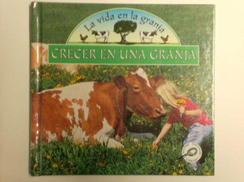 Descargar Libro Crecer En Una Granja Lynn M. Stone