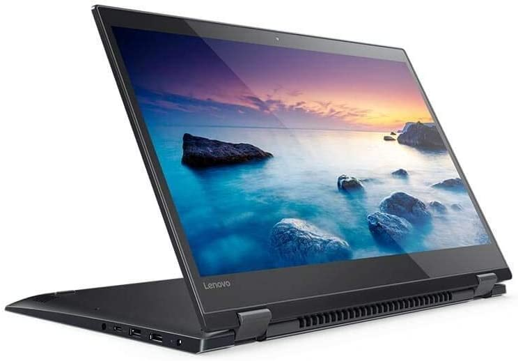 "2018 Flagship Lenovo IdeaPad Flex 5 15 15.6"" FHD 2-in-1 Touchscreen Laptop/Tablet-Intel Core i7-8550U up to 4GHz 16GB DDR4 512GB SSD NVIDIA MX130 Windows Ink Fingerprint Reader Backlit Keyboard W10"