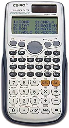 Best graphing scientific calculator 2020