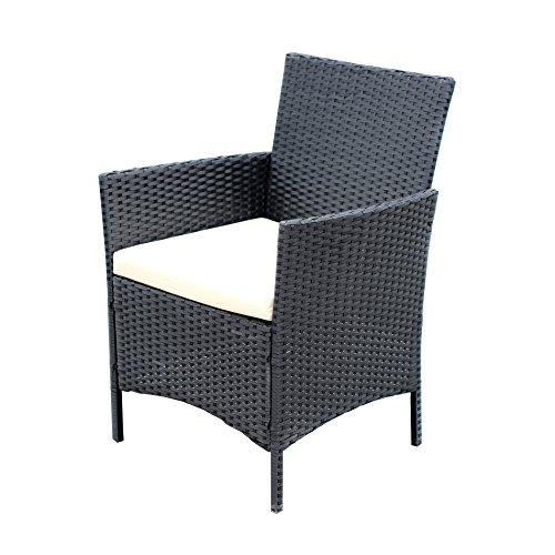 Ids home 3 piece compact outdoor indoor garden patio for Indoor outdoor furniture