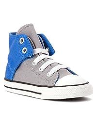 Converse Chuck Taylor All Star High Street Hi (Little Kid/Big Kid)