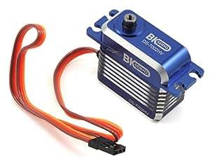 BK Servos DS-7002HV Metal Gear Digital Standard Cyclic Servo (High Voltage)