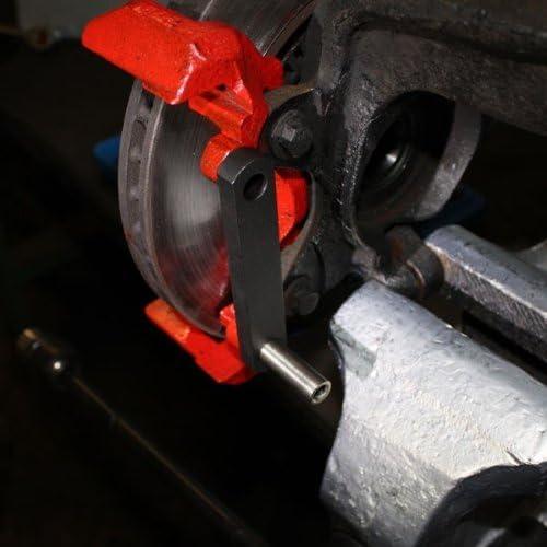 Create Idea Gewinde Reparatur Auto Bremse F/ührungsbolzen Bremssattel