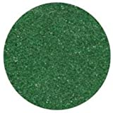 16 oz Sanding Sugar-Green: 1 Count