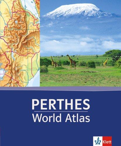 Perthes World Atlas