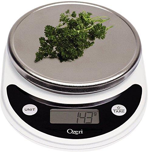 small kitchen scale - 7
