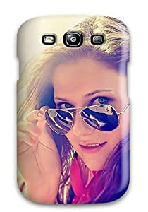 High Quality Amazing Babe [152] Sunny Bunny [24july2014thursday] [162955] [versionone] Case For Galaxy S3 / Perfect Case