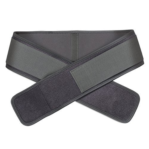 Pelvic Belt - North American Pelvic Back Pain Belt for Sacroiliac Support