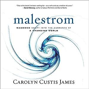 Malestrom Audiobook