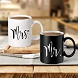 Mr and Mrs Gifts for Engagement Gifts for