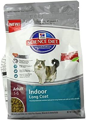 hills science diet adult indoor long coat