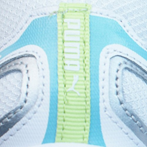 Puma, Axis 2, Damenlaufschuhe, weiß