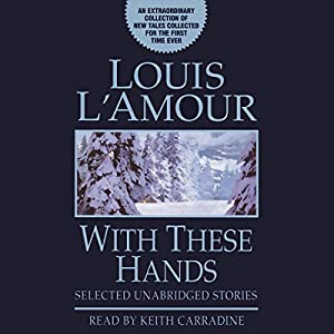 With These Hands Audiobook