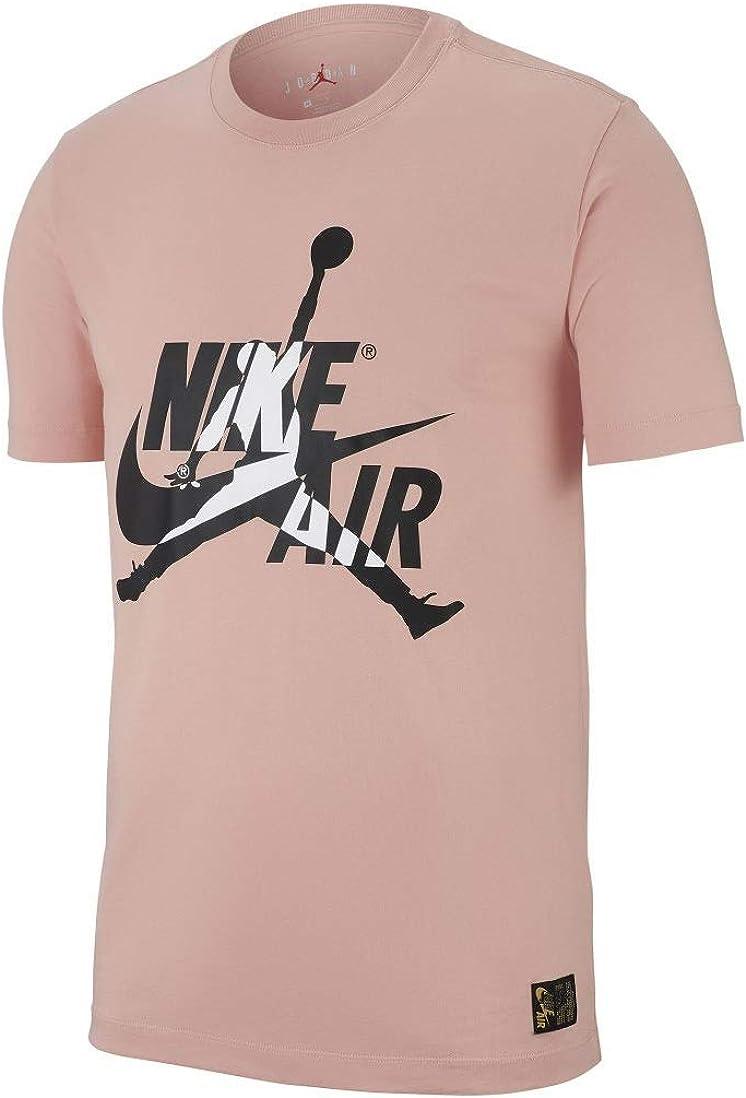 Camiseta Jordan Classics