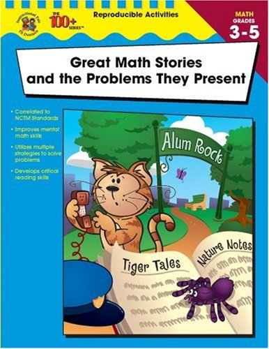 Great Math Stories and the Problems They Present