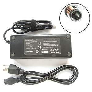 HP Pavilion dv4223TX Laptop Adapter (19 Volt, 4.74 Amp, 90 Watt) - Replacement Laptop Adapter