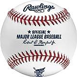 #8: Rawlings Official 2018 Home Run Derby Major League Baseball Washington - Boxed